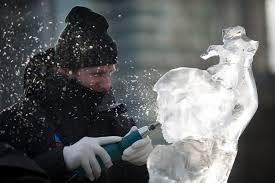 ice guy
