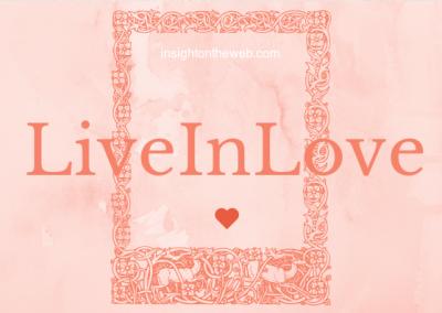 LiveInLove