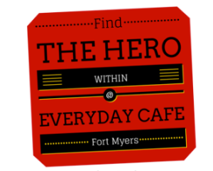 A Free Workshop! Find the Hero Within: Discover your Super Powers!!!!